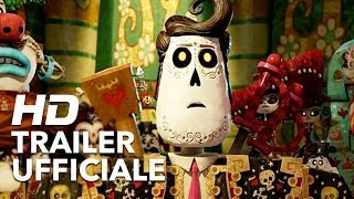 Il libro della vita   Trailer ufficiale italiano HD