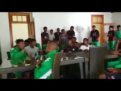Mthetho - Bloem Celtic