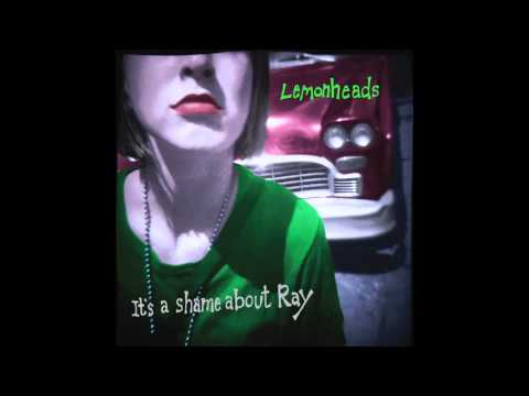 The Lemonheads - It's a Shame About Ray (Full Album)