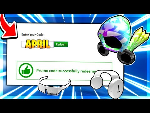 *MAY 2020* ALL ROBLOX PROMO CODES! FREE NEW ITEMS (PROMO CODES)