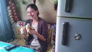 Завтрак Банан 2 яйца