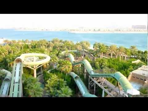 Dubai Atlantis Aquaventure
