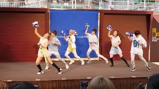 ARCUS (アルクス)「BERIKINA!」2019/05/25 エイベックス・チャレンジステージ 三井アウトレットパーク 大阪鶴見 thumbnail