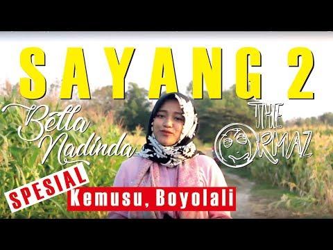 SAYANG 2 (CONGDUT) - Dangdut Keroncong Akustik Cover (Bella Nadinda & The Ormaz)