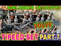 How To Tipeed setting Part-7 Kirlosker Engine 4R1040, By Mechanic Gyan,
