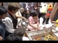 Watch Cm Akhilesh Yadav Offer Prayers At Kashi Vishwanath Temple video