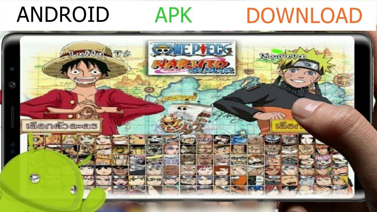 Naruto apk free download for android | [45 MB] Naruto