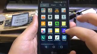 T-Mobile LG K7 K330 Easy Root Method Without PC