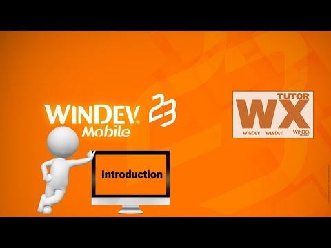 Introduction � WinDev Mobile