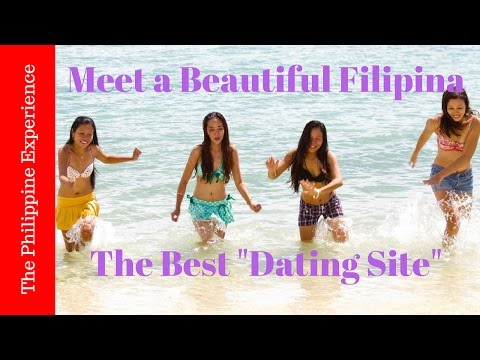 Dating In The Philippines .... The Best Dating Site For Meeting Filipinas