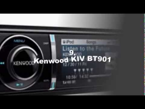 TOP 10 Best Car Stereo Receivers Review 2014 - YouTube