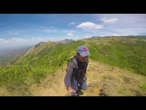 Pinihakan Daraga Day Hike