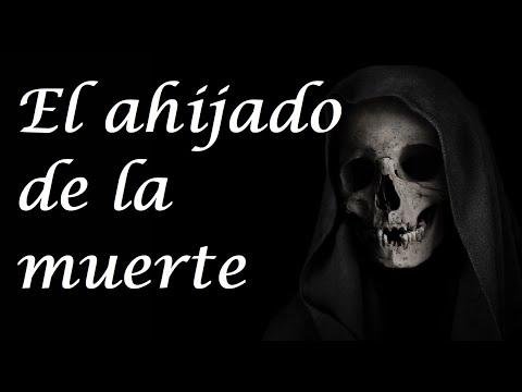 El ahijado de la muerte―Leyendas hidalguenses y otros cuentos