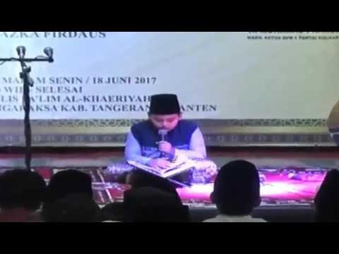QORI CILIK JUARA 1 NASIONAL DI NTB MANARUL HUDA. MPH1. INDONESIA. 26.06.2017