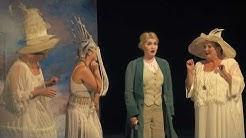 Phantom - Pariisin oopperan kummitus - katso traileri