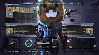 The Surge: A Walk in the Park DLC - Dress Up Trophy/Achievement Guide | Craft all 4 Mascot Heads