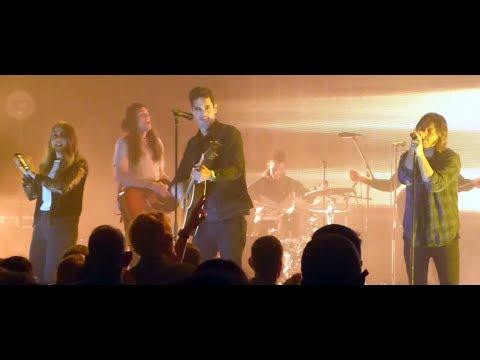 Passion  LIVE...complete concert...4/20/18...Houston, TX