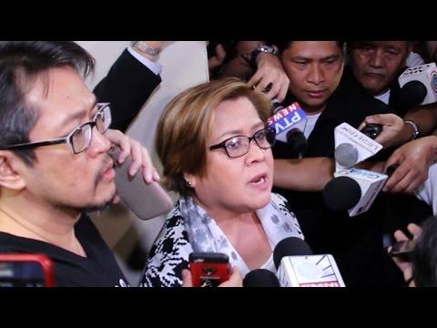 Top Philippine drug war critic arrested, but defiant
