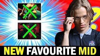 TOPSON New Favourite MID — destroy Huskar & SF on Midlane Dota 2