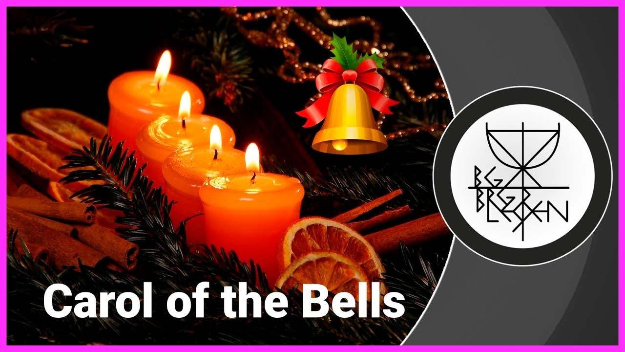 Download Carol of the Bells - Altes Gymnasium Leoben