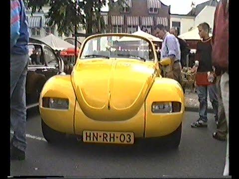 1995 Keverdag Helmond