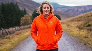 Helly-Hansen Womens Loke Waterproof Rain Jacket