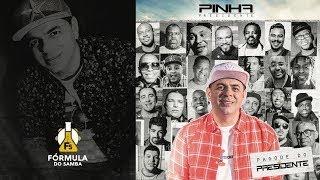 DVD PAGODE DO PRESIDENTE - Pinha Presidente (COMPLETO)