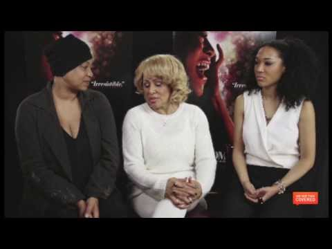 20 Feet From Stardom Interview With Darlene Love, Lisa Fischer and Judith Hill