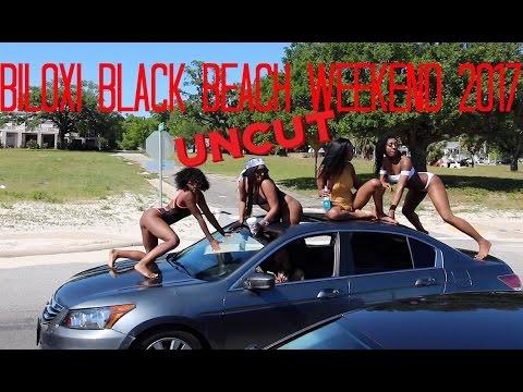 Biloxi Black Beach Weekend 2017 Official Video