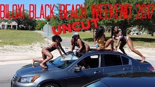 BILOXI BLACK BEACH WEEKEND 2017 (OFFICIAL VIDEO)