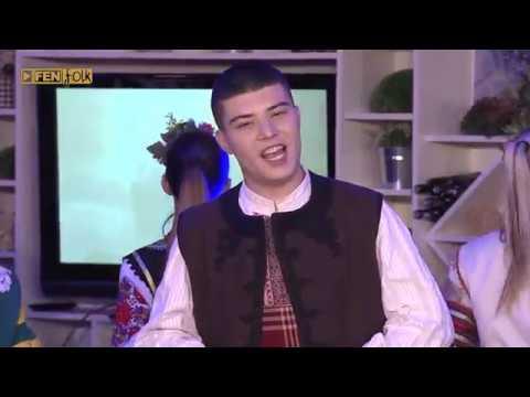 ФИЛИП СИНАПОВ - Момице бела, каматна / FILIP SINAPOV - Momitse bela, kamatna