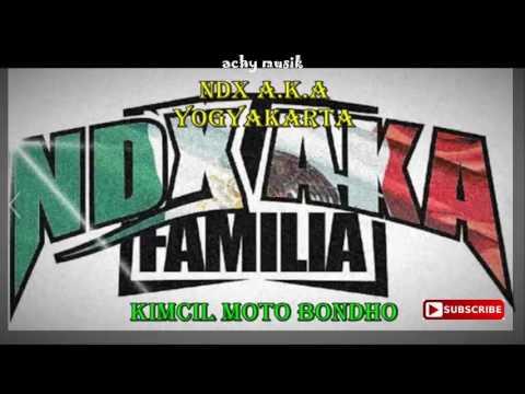 kimcil moto bondho hip hop ndx aka familia