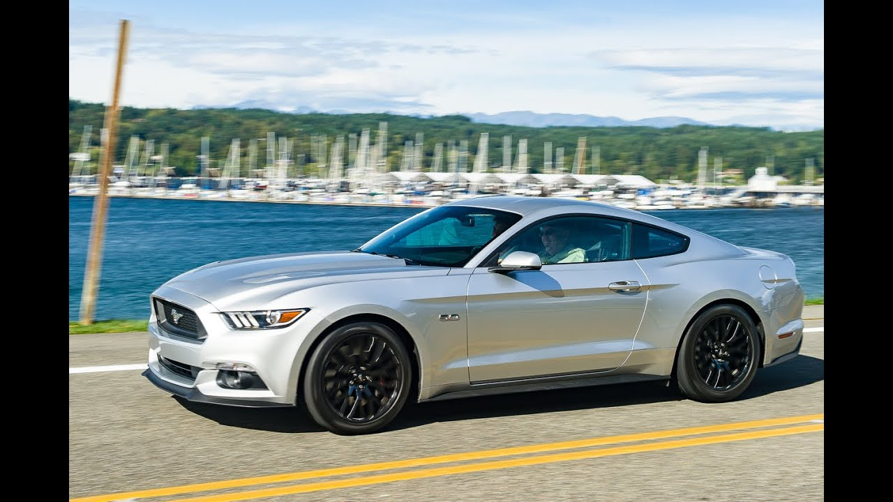 Mustang Gt 0 60 >> 2015 Ford Mustang Gt 0 60 With Launch Control