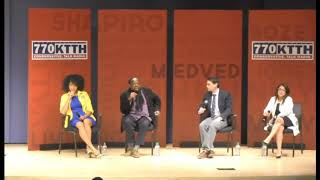 Ben Shapiro Takes on Black Lives Matter It has nothing to do with race