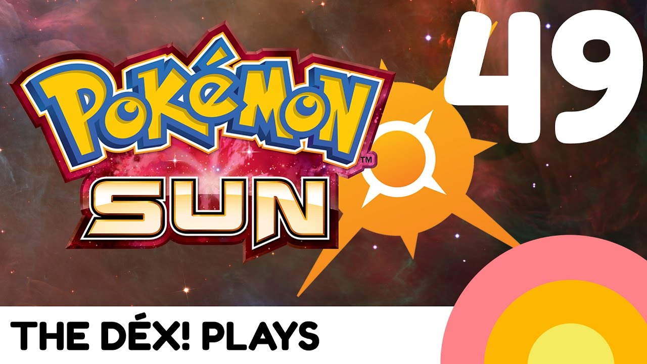how to get to poni plains in pokemon sun