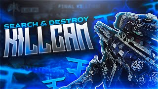 BACK HITTING SEARCH AND DESTROY KILLCAMS!