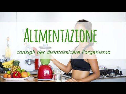 diete mono per disintossicare