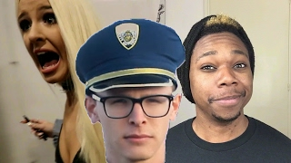 Some Black Guy Reviews: Content Cop - Tana Mongeau