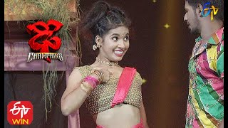 Mansi Performance | Dhee Champions | 7th October 2020  | ETV Telugu