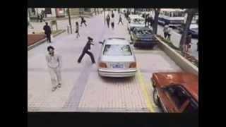 Прикол Парковка по Китайски.
