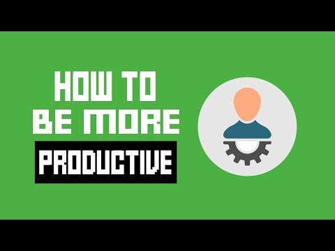 3 Tactical Productivity Tips For Getting More Done