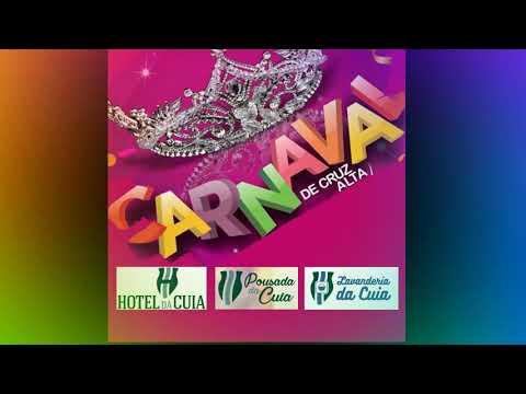 Venha para Carnaval 2020 em Cruz Alta