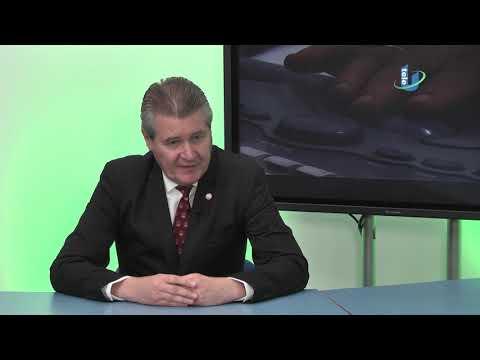 TeleU: Romeo-Minodoru Cosnita la ''Drumul spre sanatate''