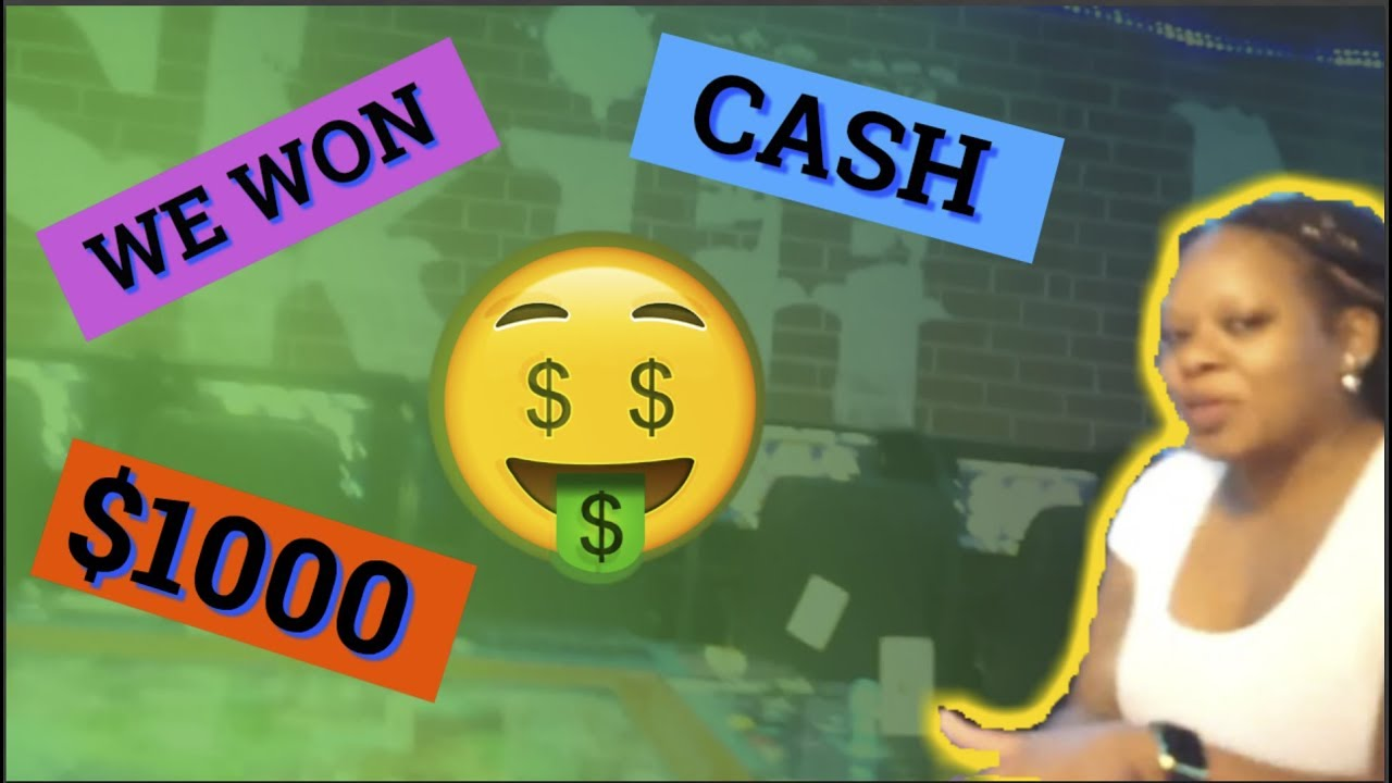 HOW TO WIN $1000 PLAYING FISH TABLE SKILL GAMES (NOT CLICKBAIT)