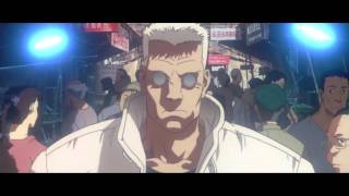 GHOST IN THE SHELL Trailer (1995)