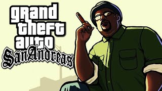 GTA San Andreas - O Fantasma Do Big Smoke (Mod Ghosts Want Revenge 2: Superscary Edition)