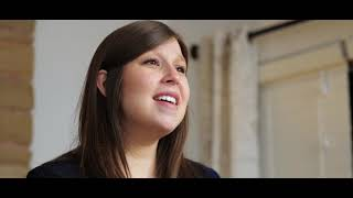All Through The Night | Kacee Mickelsen - OFFICIAL MUSIC VIDEO