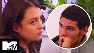 Mia And Manley's Mediation Session Ends In Disaster | Teen Mom UK 308