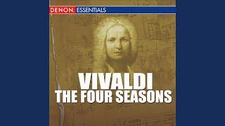 Gambar cover Concerto No 4 In F Minor, Op. 8, RV 297, Winter - Allegro