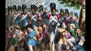 La Marche des Bonnets À Poils
